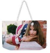 American Girl Weekender Tote Bag