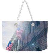 American Grace Weekender Tote Bag