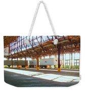 American Industry Weekender Tote Bag