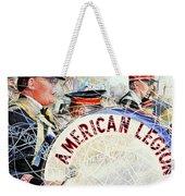 American Legion Weekender Tote Bag