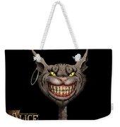American Mcgee's Alice Weekender Tote Bag