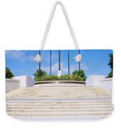American Memorial Park Weekender Tote Bag