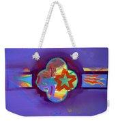 American Neon Weekender Tote Bag