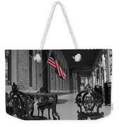 American Past Weekender Tote Bag