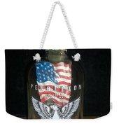 American Pendleton Commemorative Bottle Weekender Tote Bag