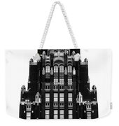 American Radiator Building Weekender Tote Bag