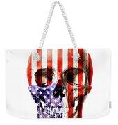 American Slull Weekender Tote Bag