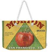 American Veggies 2 Weekender Tote Bag