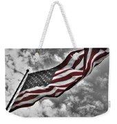 American Wave Sc Weekender Tote Bag