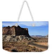 American West Weekender Tote Bag