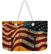 American Workhorse Weekender Tote Bag