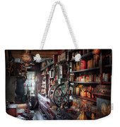 Americana - Store - Corner Grocer  Weekender Tote Bag