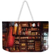 Americana - Store - The Local Grocers  Weekender Tote Bag