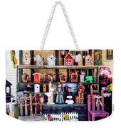 Americana For Sale Weekender Tote Bag