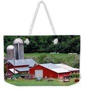 Americas Heartland Weekender Tote Bag