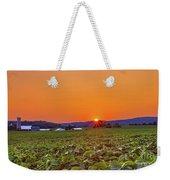 America's Heartland Weekender Tote Bag