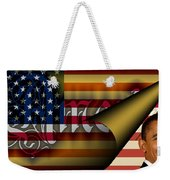 Americas New Design 2009 Weekender Tote Bag