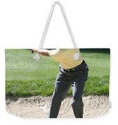 Ames Sand Trap I Weekender Tote Bag