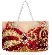 Ameynra Design - Belly Dance Costume - By Sofia Goldberg Weekender Tote Bag