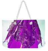 Ameynra Fashion - Iris Skirt Weekender Tote Bag