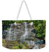 Amicalola Falls Weekender Tote Bag