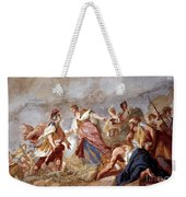 Amigoni: Dido And Aeneas Weekender Tote Bag by Granger