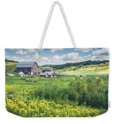 Amish Country Farm Warrens Weekender Tote Bag