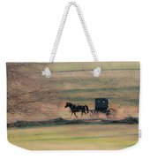 Amish Dream Weekender Tote Bag