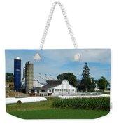 Amish Farm - Lancaster 02 Weekender Tote Bag
