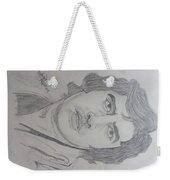 Amitabh Bacchan International  Actor  Weekender Tote Bag