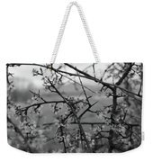 Among The Flowers Weekender Tote Bag