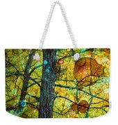 Amongst The Branches Weekender Tote Bag