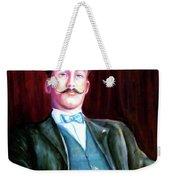 Amos Mckay Weekender Tote Bag