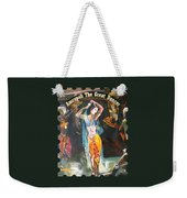 Amrapali Weekender Tote Bag