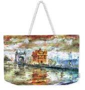 Amritsar Palace Weekender Tote Bag