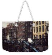 Amseagull Weekender Tote Bag