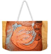 Amuweeke - Tile Weekender Tote Bag