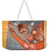 Amuweese - Ile Weekender Tote Bag