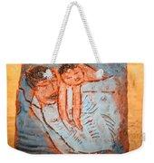 Amuweese - Tile Weekender Tote Bag
