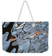 An Abstract Reality II Weekender Tote Bag
