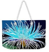 An Abstract Scene Of Sea Anemone 1 Weekender Tote Bag