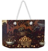 An Allegory Of The Month Of June Weekender Tote Bag