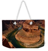 An Amazing Place - Horseshoe Bend Weekender Tote Bag