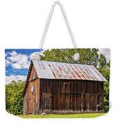 An American Barn 2 Weekender Tote Bag