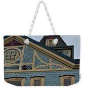 An American Victorian Weekender Tote Bag