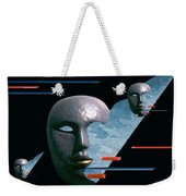 An Androids Dream Weekender Tote Bag