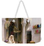 An Arab Weaver Weekender Tote Bag