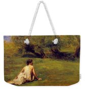 An Arcadian Weekender Tote Bag