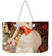 An Array Of Beauty Weekender Tote Bag