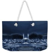 An Evening At The Capitol Weekender Tote Bag